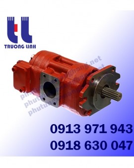 KFP5163-63CBNSF Hydraulic Pump For Forklift TCM FD150