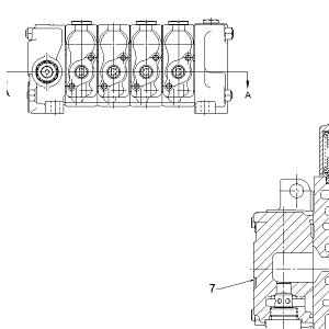 35D/40D/45D-7 Hyundai Parts